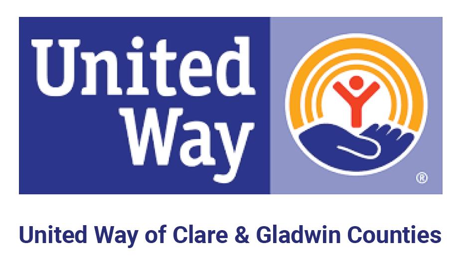 United Way Clare & Gladwin Counties Prelim